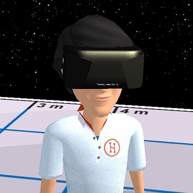 The inventor of Second Life has spent 15 years chasing the dream of living in virtual space. Can his new company finally give virtual worlds mass-market appeal?