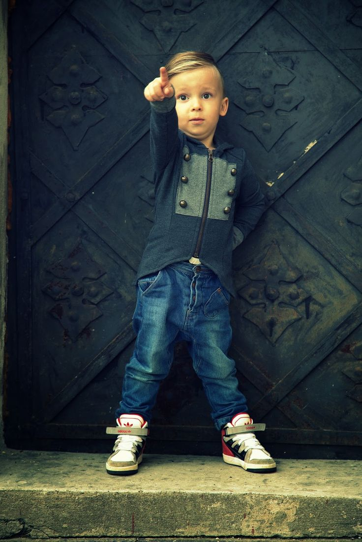 Little Gentleman: Uroki Jesieni