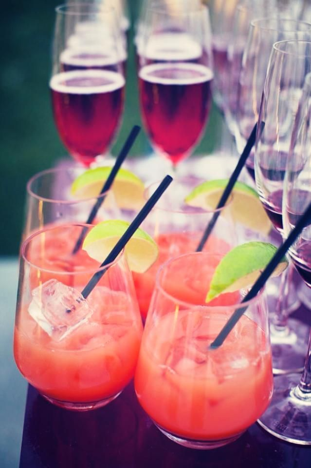 #islanddrinks #drinks #catering