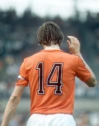 De beste voetbalbiografie gaat natuurlijk over deze man