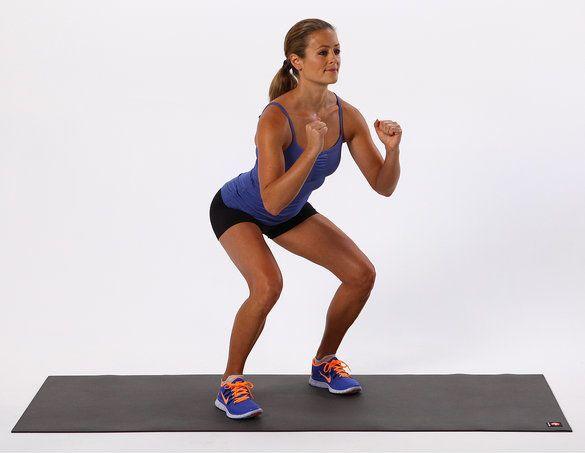 Het liefst zijn de workouts die je doet lekker effectief en zie je snel resultaat. Soms kun je met de vraag zitten hoe je bepaalde delen van je lichaam traint. Vraag jij je dit nu af om slanke dijen te krijgen? Dan zit je bij dit artikel helemaal goed! Graag wil iedereen natuurlijk veel sporten en bewegen, maar soms is hier gewoon door bijvoorbeeld werk niet zoveel tijd voor. Vandaag hebben wij een workout die maar 7 minuten duurt om…