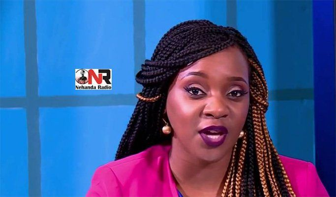 Ruvheneko denies benefitting studio space from father's Health Ministry - Nehanda Radio - http://zimbabwe-consolidated-news.com/2017/02/12/ruvheneko-denies-benefitting-studio-space-from-father039s-health-ministry-nehanda-radio/
