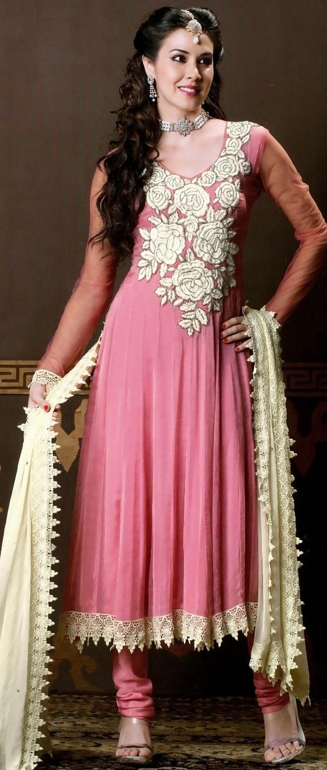 Mejores 199 imágenes de dresses en Pinterest | Moda india, Vestido ...