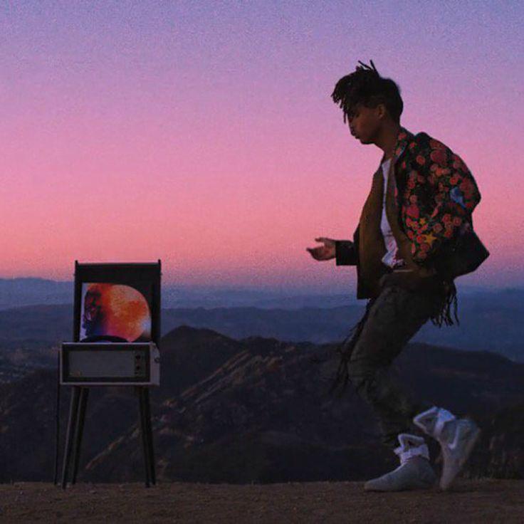 Jaden Smith dances at dawn in video for 'Fallen'