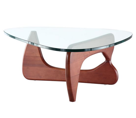 Superb The Montecito Triangle Coffee Table Is A High Quality Reproduction Of Isamu  Noguchiu0027s 1948 Modern Design Photo Gallery
