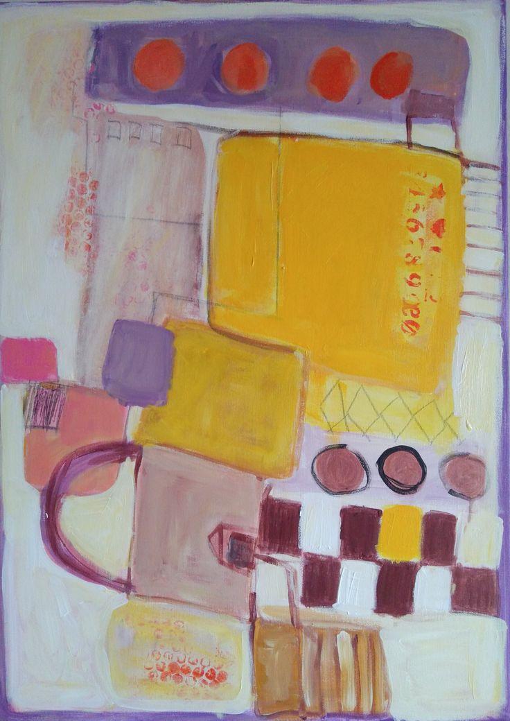 #kobus #painting #abstract #acrylic #painting #pastel#atlantida