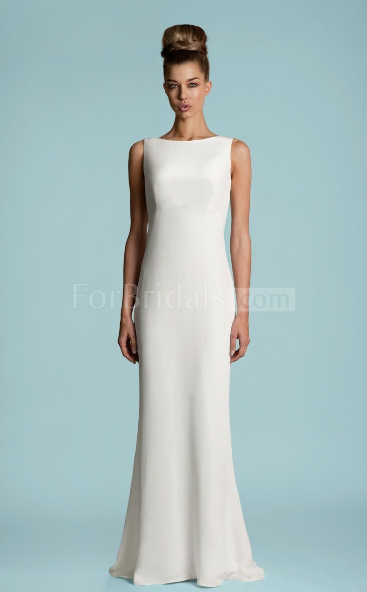16 best Wedding Dresses images on Pinterest   Wedding frocks, Bridal ...