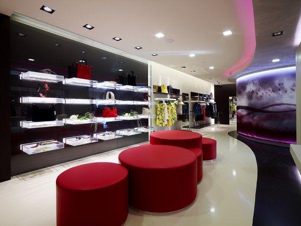 best 25+ clothing boutique interior ideas on pinterest | boutiques