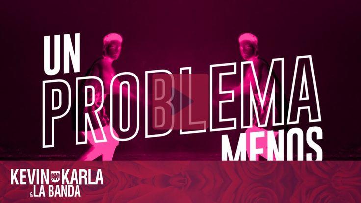 ENLISH SONGS IN SPANISH | English: Problem by Ariana Grande. Spanish: Un Problema Menos by Kevin Karla & La Banda