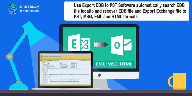 EDB to PST Software gives the simple and useful technology to repair EDB file Exchange PST Outlook file. This EDB to PST Converter tool can successfully move EDB file to PST/ EML/ MSG/ and HTML with emails properties, attachment, inbox, take, image, journals, and all body content etc.  Visit Here :- http://www.top4download.com/edb-migration-tool/jlguzevr.html