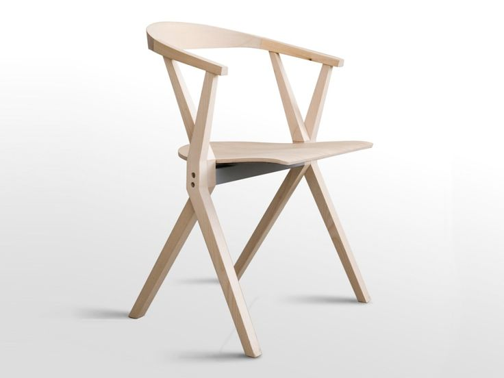Konstantin Grcic | BD Barcelona Design B Chair