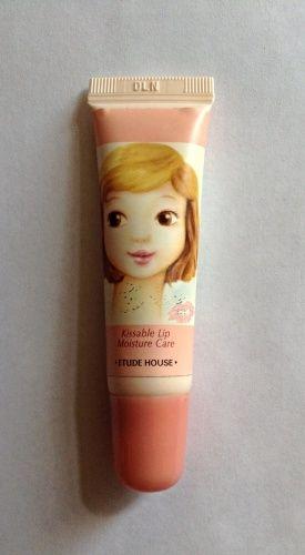 Kissable Lip Moisture Care от Etude House