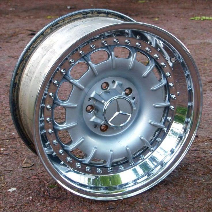 "Barock 16"" 3 pc split wheels - MBWorld.org Forums"