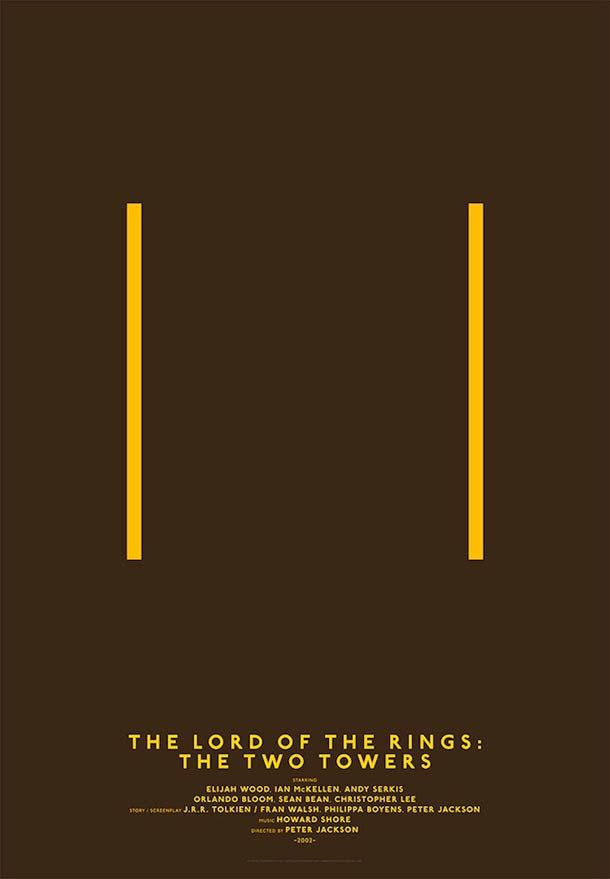 """Classic Movies"": The Lord of the Ring: The Two Towers 
