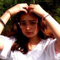 Аня  Васинюк