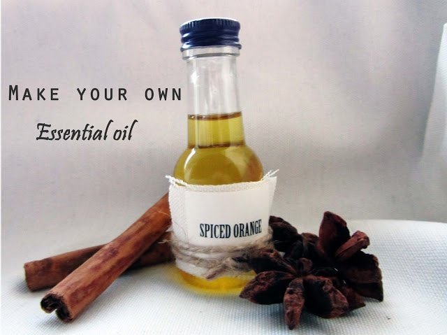 how to make your own essential oil the easy way how to make essentail oil pinterest make. Black Bedroom Furniture Sets. Home Design Ideas