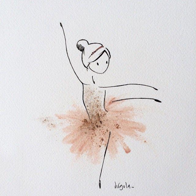 La danza è una poesia in cui ogni parola è un movimento