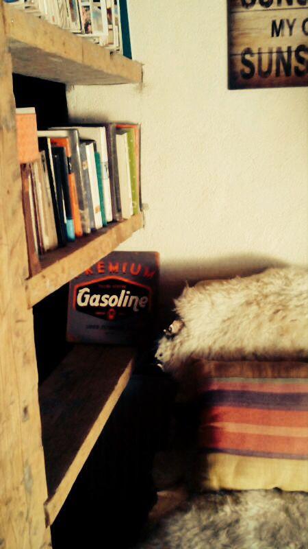 Decoracion repisa de libros #SoniaGavilan arquitectura y decoracion