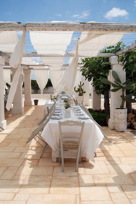 Oltre 1000 idee su arredamento casa al mare su pinterest for Piani di casa spiaggia stile ghiaia