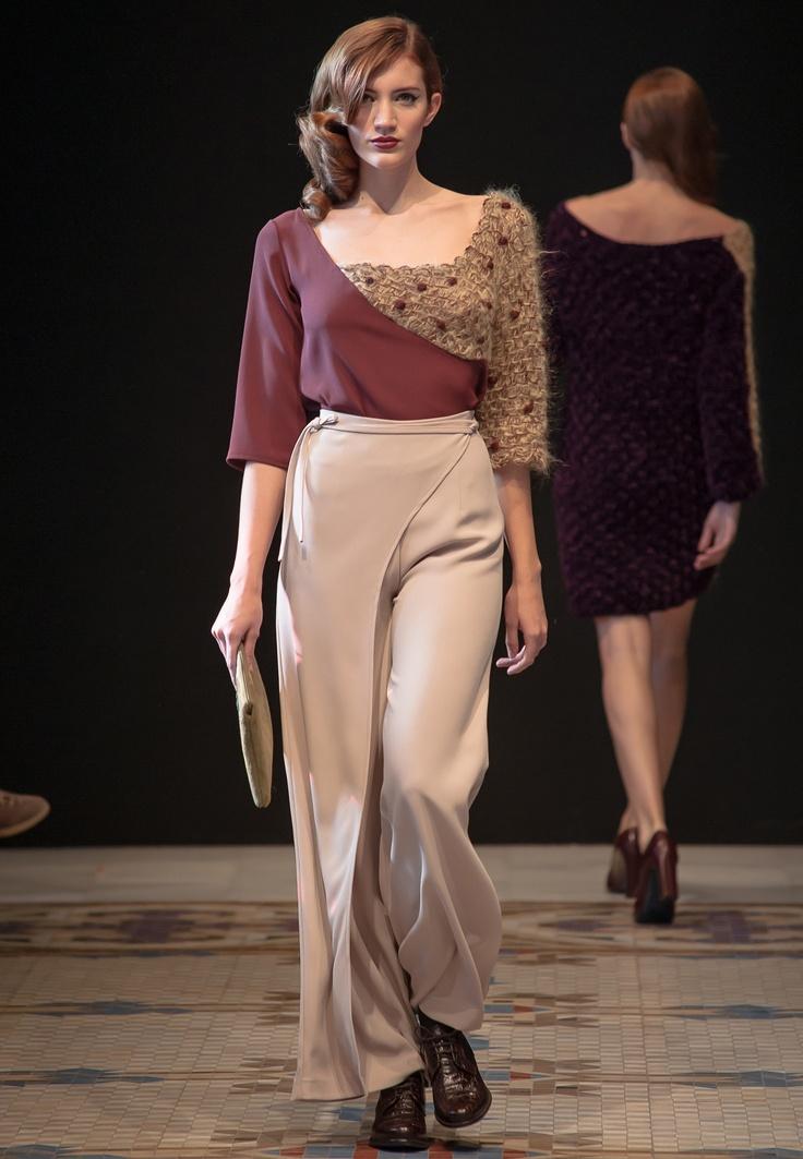 Valencia Fashion Week XIV