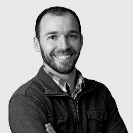 Adam Morgan- Creative genius marketing man at Adobe.