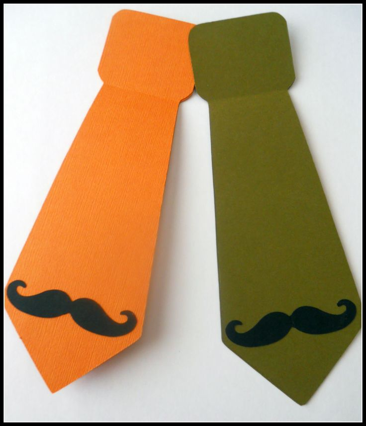 1st birthday ties | ... tie and adding a mustache to the front. The tie opened and had all of