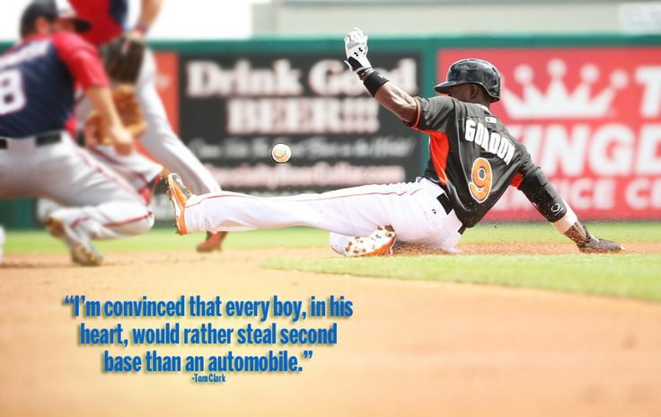 We are convinced of this too. #Baseball