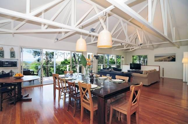 The Treehouse :-: Jervis Bay, a Vincentia House | Stayz