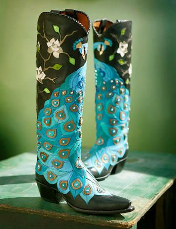 ROCKETBUSTER HANDMADE CUSTOM BOOTS, The Official Website | wings & feathers