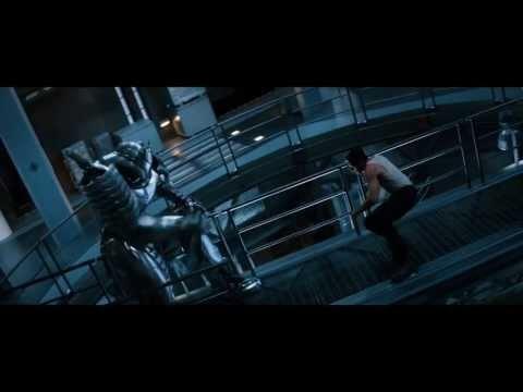 #Wolverine: Imortal - Trailer 3 Legendado