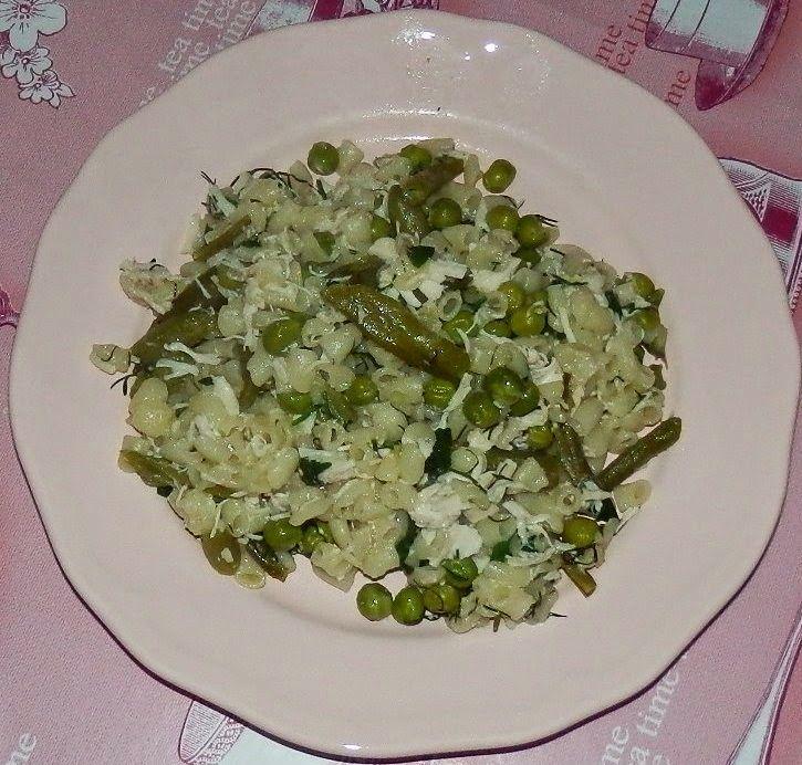 """Кушать подано! Рецепты вкусных блюд из простых продуктов.: Рагу овощное с курицей """"Летнее"""""""