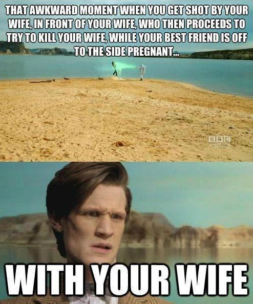 LOL – Doctor Who Madness - Funny Pictures, LOL, Jokes and MEME updated hourly by Funny Pictures Blog