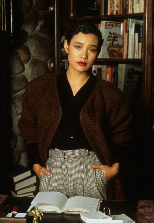 /// Joan Chen for Twin Peaks
