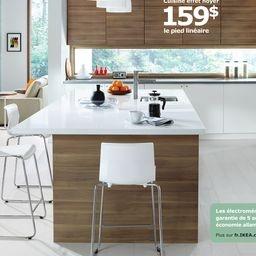 IKEA Promo Cuisines Circulaire - 17 déc. jusqu'à 28 jan. 2013.