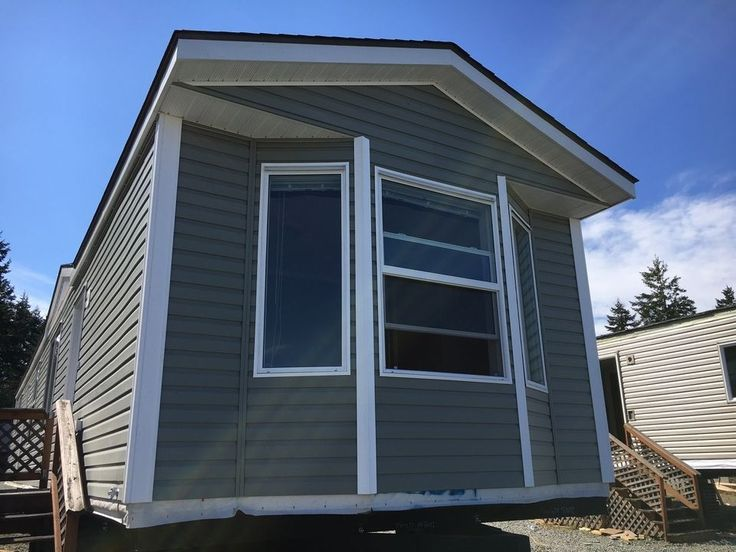The Golden - Gordon's Homes Sales - Modular Homes for Sale in Nanaimo and on Vancouver Island