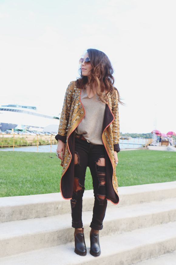 Office Style: Store Manager Takeover | Free People Blog #freepeople