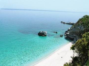 Mylopotamos Beach, Tsagarada (10-15m by Car)