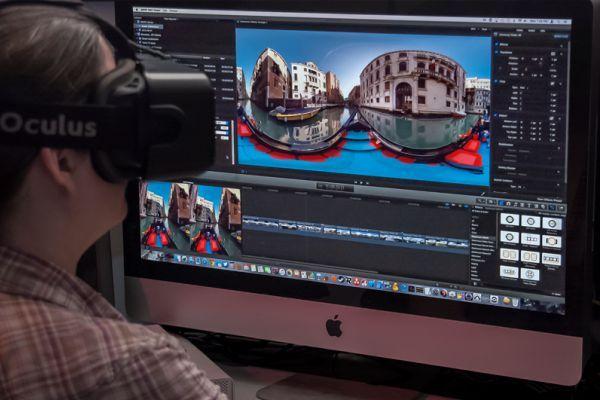 3 Software Untuk Membuat Virtual Reality Photography