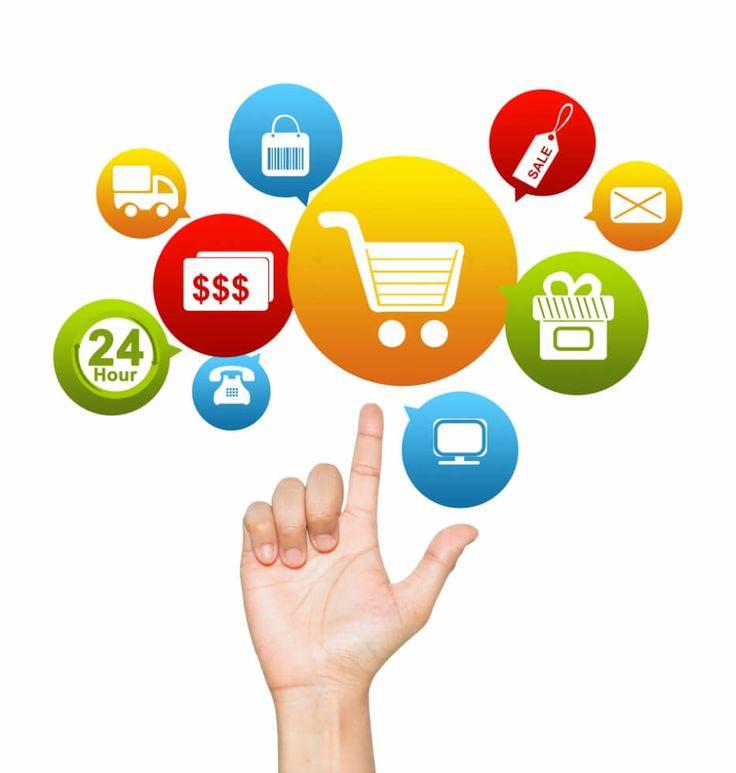 • Firma kaliteniz ön planda olsun. • E-Ticaret sitelerinde görsellik çok önemlidir. Karışık site yapısından mümkün oldukça uzak durun. Müşterilerin siteye girer girmez güven duyacakları bir görseliniz olmalı ve bir daha ziyaret edebilmelerini sağlamalıdır.   #e ticaret sistemleri #e ticaret sitesi #e.ticaret #ticaret #ürün