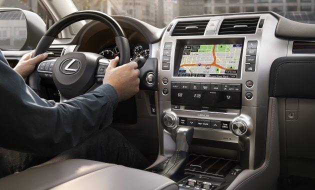Lexus Gx 2021 Interior Model In 2020 Lexus Suv Lexus Gx Lexus Gx 460