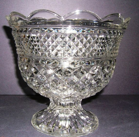 Best images about wexford glass by anchor hocking on