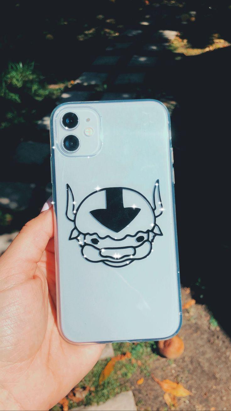 Appa Phone Case Avatar Phone Case Appa Appa Case Appa ...