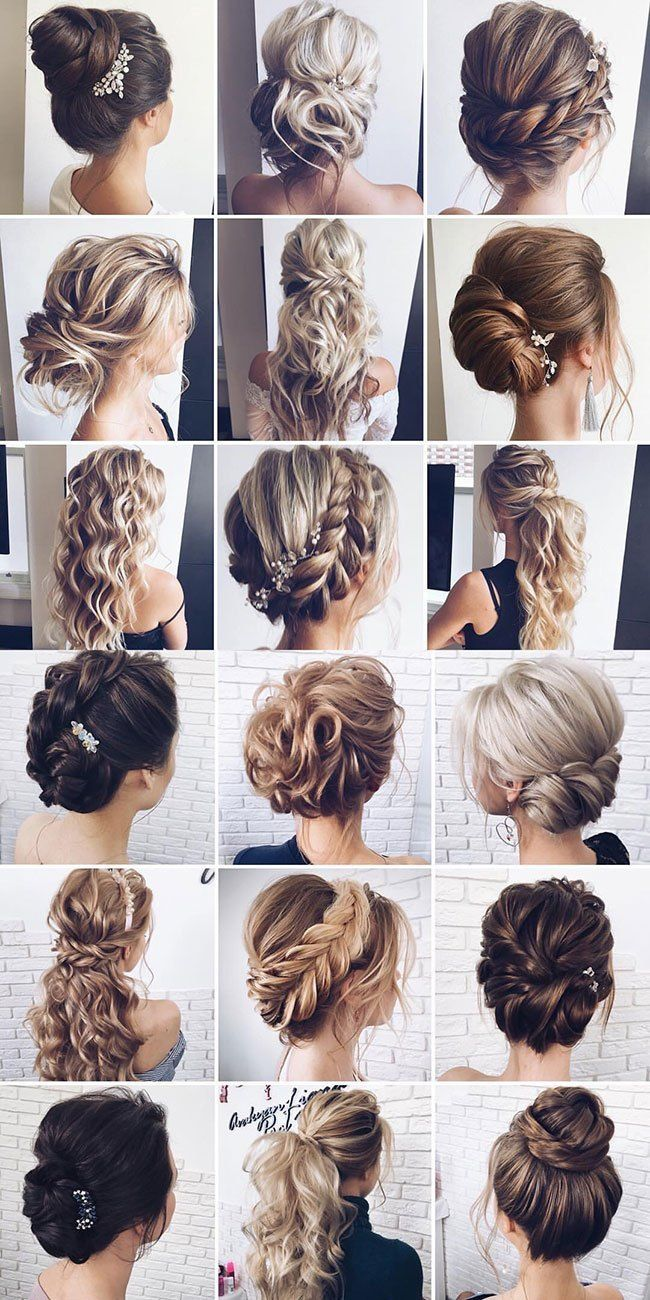 Forevermorebling Wedding Blog A Site Born Out Of The Love For All Things Wedding We Hope To Insp Bridal Hair Inspiration Bridemaids Hairstyles Hair Styles