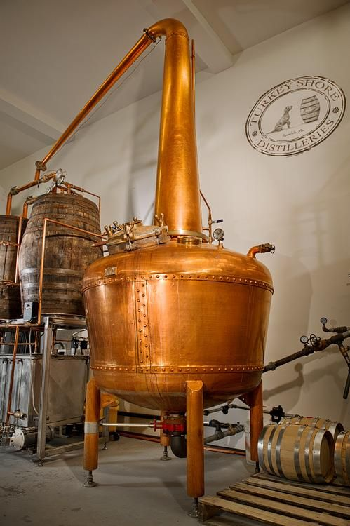Vendome Copper & Brass Works, Inc. - Photo Gallery #craftbeer #beer