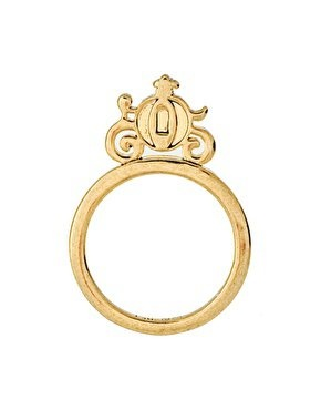 Disney Couture   Disney Couture Carriage Ring at ASOS: Disney Rings, Couture Carriage, Cinderella Carriage, Beautiful Disney, Disney Couture, Disney Accessories, Carriage Rings, Princesses Carriage Xxx, Disney Jewelry