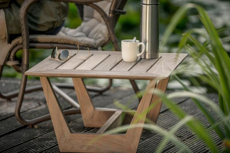 Tuinmeubelen collectie 2015 - Fonteyn - 4 Seasons Outdoor - #tuinmeubelen #table #bijzettafel #tuinset #tuin #outdoor #furniture #patio #set <3 #Fonteyn
