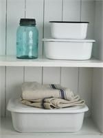 Farmhouse Wares-Farmhouse Decor, Vintage Style Home Goods & Gifts - dry goods - One of my new favorite shopping websites!