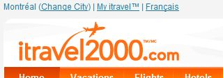 All Inclusive Vacation Packages and other Last Minute Travel Deals at itravel2000