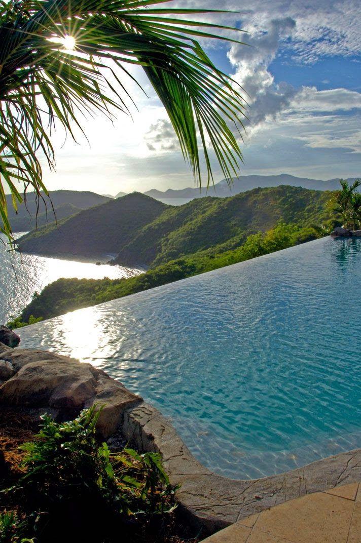 Peter Island ~ Falcon's Nest, British Virgin Islands