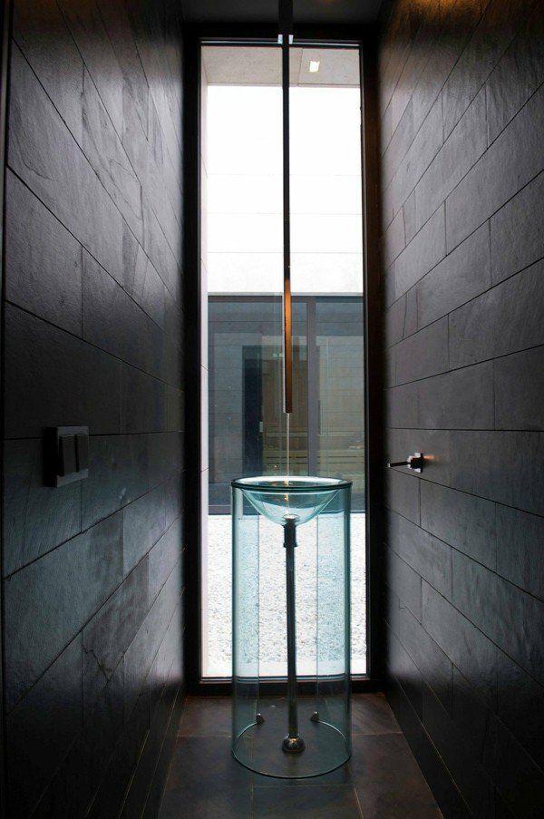12 besten Cloakroom Bilder auf Pinterest | Badezimmer, Luxus ...